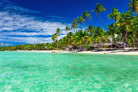 15 Best Tropical Vacations Planetware