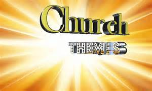 church templates top themes to spread the message of god
