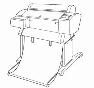 The Best Free Printer Drawing Images  Download From 86 Free Drawings Of Printer At Getdrawings