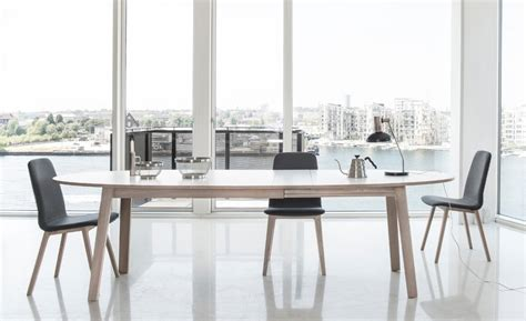 Find the best coffee tables in singapore today. SM20 Extendable Dining Table - Danish Design Co