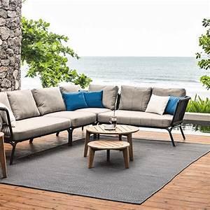 Tapis Exterieur Terrasse : tapis ext rieur oasiq jardinchic ~ Zukunftsfamilie.com Idées de Décoration