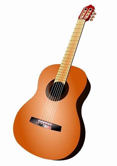 Guitar Transparent Clipart Clip Library Acoustic