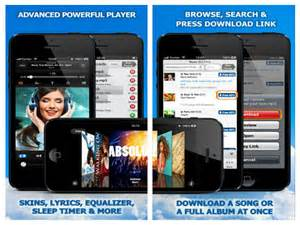 Download Free MP3 Music Downloader App