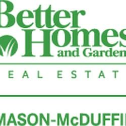 better homes and gardens mcduffie real estate