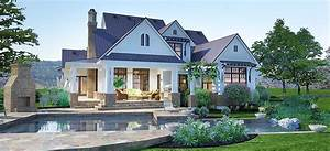 Crystal Falls Modern Farmhouse Floor Plan