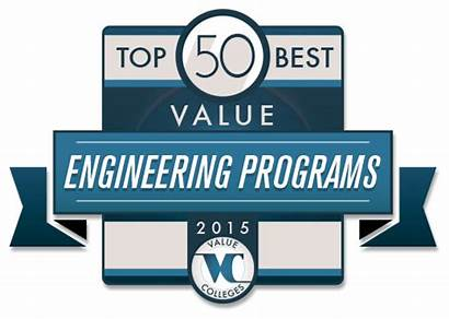 Programs Engineering Value Colleges Valuecolleges Degree Degrees