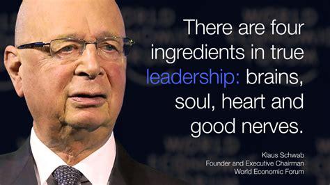 quotes  leadership worth repeating world economic forum