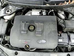 What The Hell Engine To I Have In My Mondeo