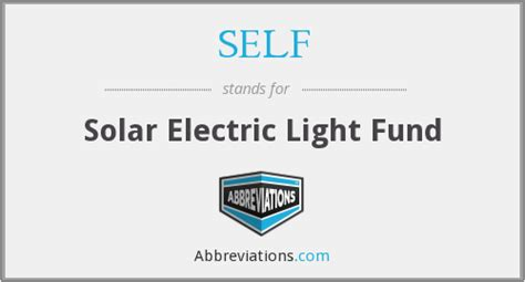 solar electric light fund hula home