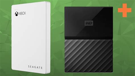 xbox hard external drive drives