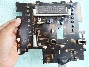 Minicomponente Panasonic Sa-akx72
