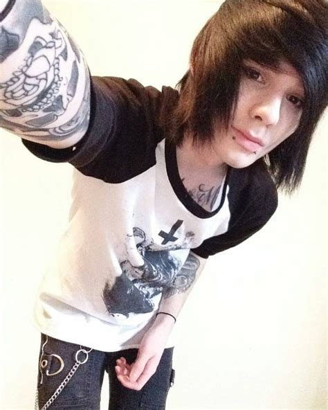 Emo Haircuts:15 Best Emo Hairstyles for <a href=