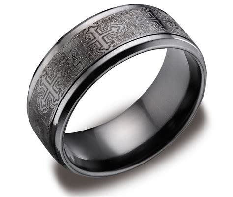 sterling silver wedding bands the benefits of choosing titanium mens wedding bands
