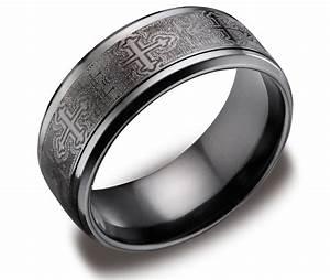 Mens Titanium Wedding Rings Wedding Promise Diamond