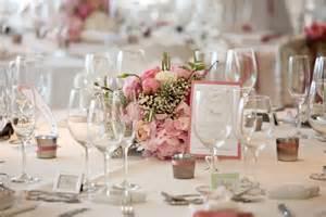 deco de mariage décoration de tables de mariage farandoll
