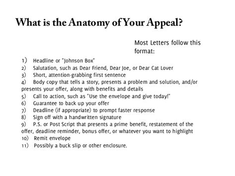Letter Of Recommendation From The Salvation Army Storytelling With Appeal Letters