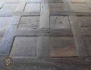 French parquet chantilly smoked and lyed 11 french oak for Parquet chantilly