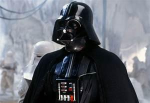 Original Darth Vader Costume | Cool Material