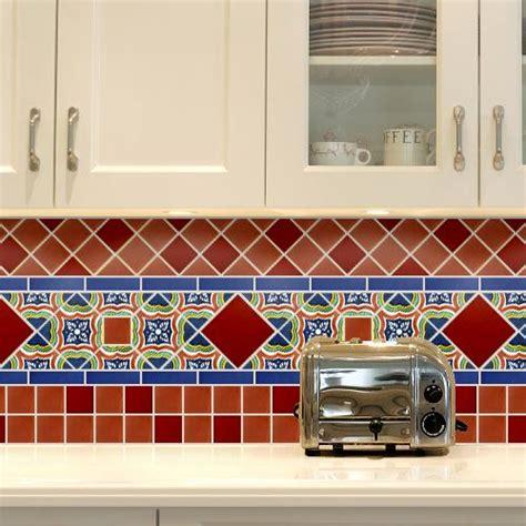 Backsplash Ideas Kitchen - talavera tile collection talavera tile talavera tiles pinterest kitchens spanish