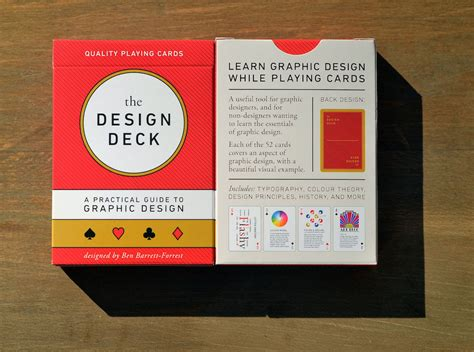day  design deck playing cards  designers