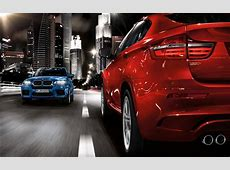 US Pricing announced for 2013 BMW X5 M and 2013 BMW X6 M