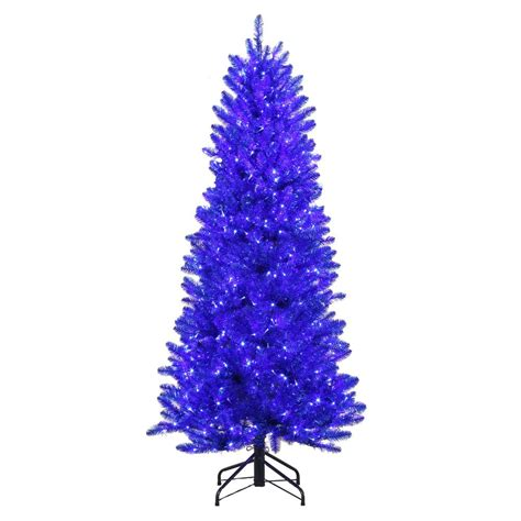 kasco colour changing led 2 6 ft fibre optic christmas tree national tree company 7 5 ft powerconnect princeton fraser fir with dual color led lights pepo2
