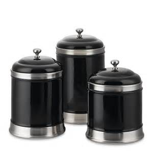black ceramic canister sets kitchen williams sonoma canisters set of 3 black secret board 4 products set of and