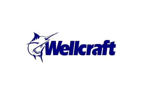 Wellcraft Boats Logo by Power Boats For Sale In Point By Simon Yachts