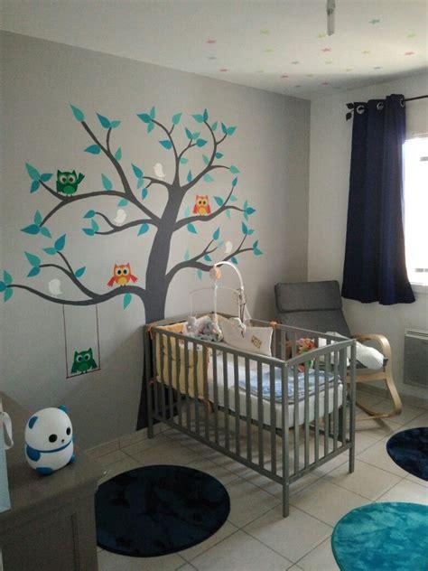 modele de decoration chambre bebe garcon idees de tricot