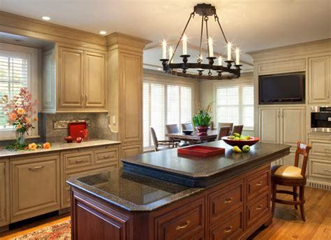 Lindenwood  Traditional  Kitchen  San Francisco By