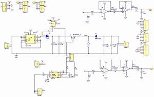 Ground - What Is Causing The Spikes Or Oscillations In My Buck-boost Converter