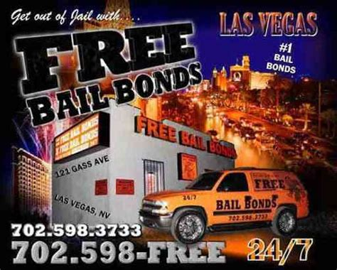 bail bureau map free bail bonds las vegas nevada