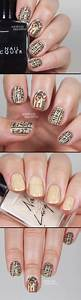 50 Nail Designs Great Ideas for Teens and Women - Fashionre