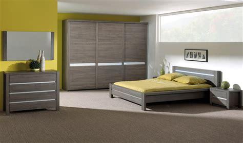 exemple de chambre a coucher image gallery modele de chambre