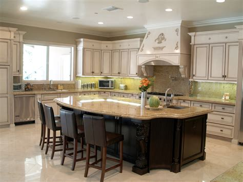 Amazing Of Excellent  By Kitchen Islands #5783