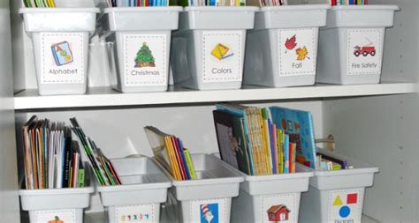 classroom organization and storage tips 860 | Classroom Organization Tips for Teachers