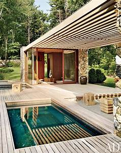 residential design inspiration modern pool canopy With superior amenagement de jardin contemporain 1 amenagement de jardin bois amp jardins