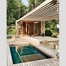 Residential Design Inspiration Modern Pool Canopy