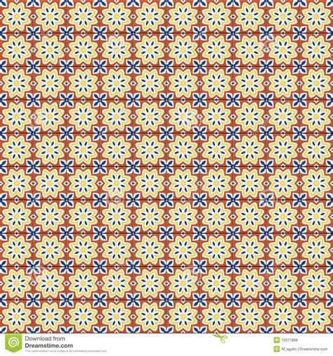 piastrelle spagnole mattonelle spagnole fotografia stock immagine di estratto