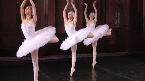 L'École française de danse fête ses 300 ans
