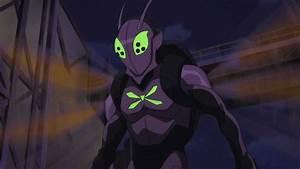 Image - Killer Moth Bad Blood 0001.jpg | DC Database ...