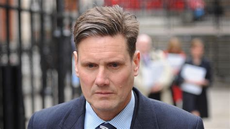 Keir Starmer to be Labour candidate in next General ...