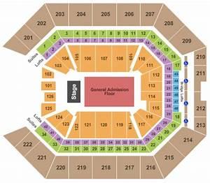 Golden One Kings Seating Chart Golden 1 Center Tickets In Sacramento California Golden 1