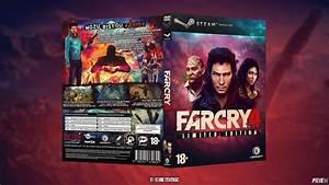 Far Cry 4 PC Box Art Cover by sl1kz
