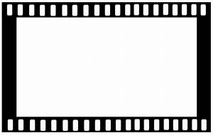 printable film strip template - frames and borders free frames and borders