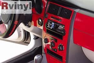 Dash Kit Decal Auto Interior Trim Dodge Charger Magnum