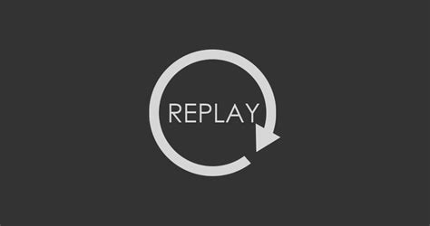 15226 replay button png with paid replays feature snapchat strays from its roots