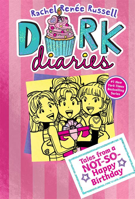 Dork Diaries 13  Book By Rachel Renée Russell Official