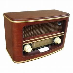 Radio Reveil Vintage : dual radio vintage 1932 radio radio r veil dual sur ~ Teatrodelosmanantiales.com Idées de Décoration