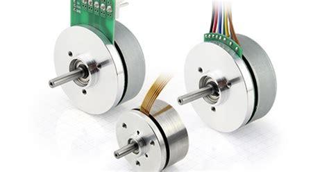 External Rotor Motors | Brushless DC Motors | NANOTEC
